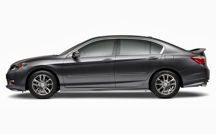 ����� ����� 2014 , ����� ������� Honda Accord 2014