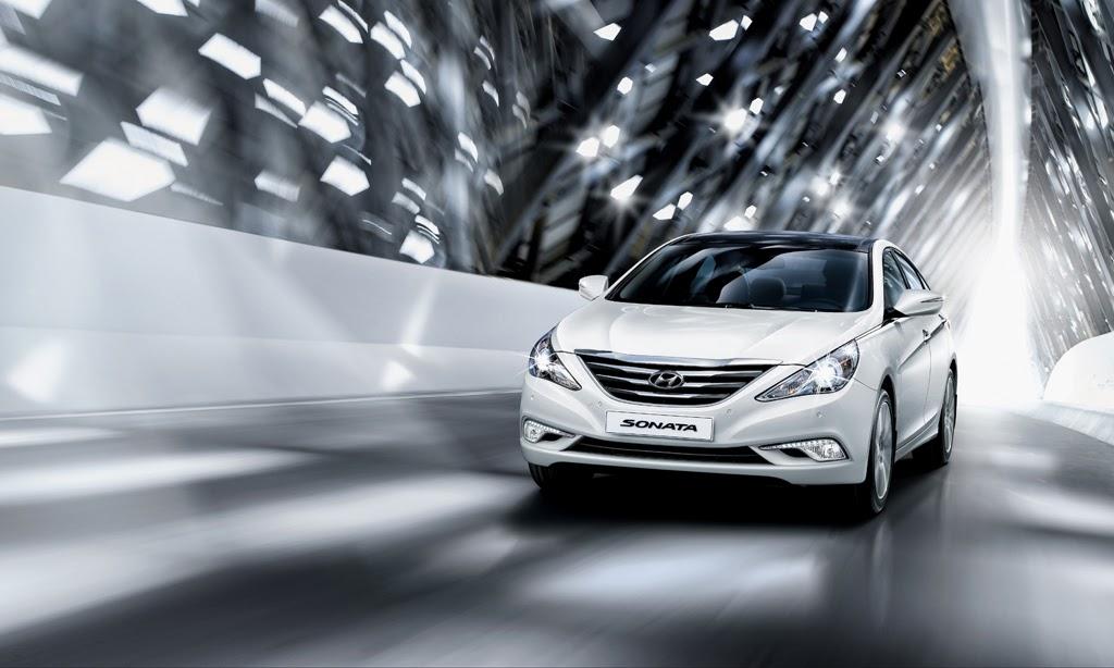 ������� ������ 2014 , ����� � ������ Hyundai Sonata 2014