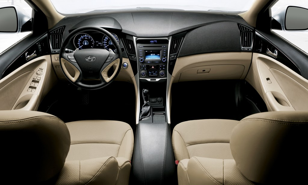 هيونداي سوناتا 2014 , اسعار و موصفات Hyundai Sonata 2014
