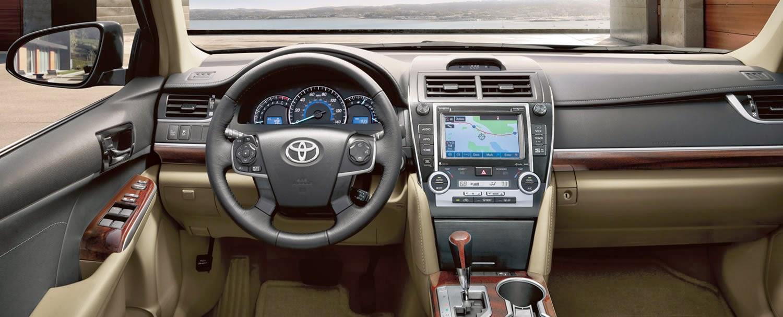 تويوتا كامري 2014 , صور سيارة تويوتا كامري Toyota Camry