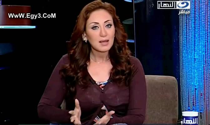 برنامج صبايا الخير مع ريهام سعيد علي قناة النهار حلقة الثلاثاء 8 ابريل 2014