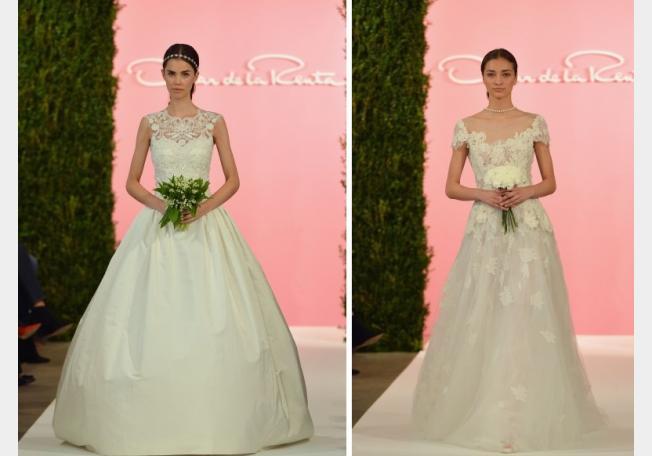 اجمل الفساتين الفرنسية 2014 , صور فساتين زفاف فرنسية 2014 , صور فساتين عرايس ماركة فرنسية 2014