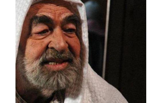 صور المشاهير في تشيع جنازة الفنان السوري عبد الرحمن آل رشي اليوم 2014