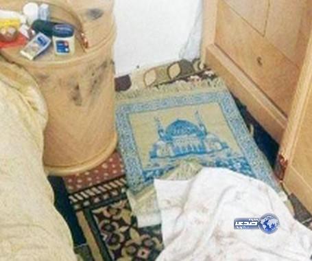 تشييع جثمان أم سعد المقتولة غدرًا بالطائف اليوم الاحد 13-4-2014