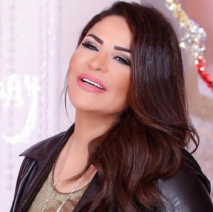 كلمات اغنية الفنانة الاماراتية احلام - عزتي