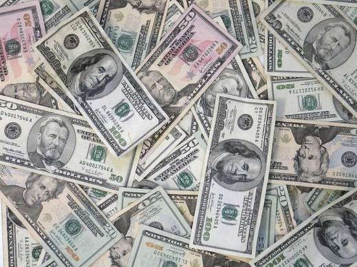سعر الدولار في السوق السوداء اليوم الثلاثاء 15 ابريل لعام 2014