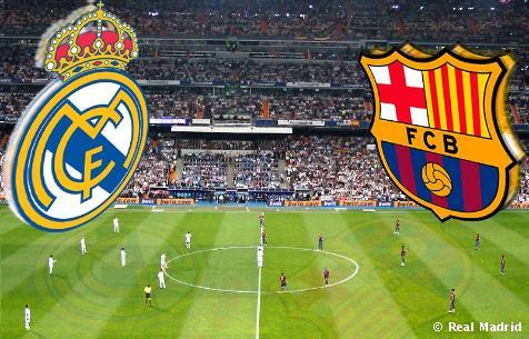 القنوات المجانية الناقلة لمباراة برشلونة وريال مدريد الاربعاء 16-4-2014 على نايل سات وهوت بيرد