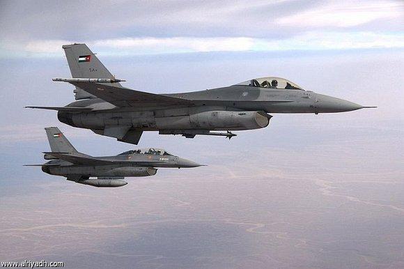 أخبار الأردن اليوم الخميس 17-4-2014 , سلاح الجو الأردني يدمر آليات حاولت التسلل من سوريا