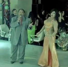 صور الراقصة برديس في كليب يابن ادم 2014