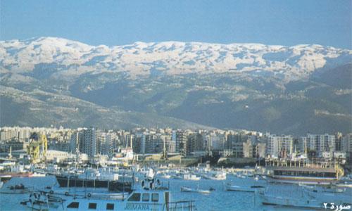 معلومات عن بيروت , بحث عن دولة لبنان ، مقال عن الجمهوريّة اللبنانيّة