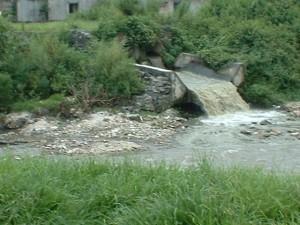 مقال عن تلوث الماء , بحث عن التلوث تسونامي , البيئة والحياة , التلوث الحراري