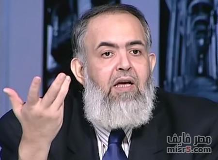 الحكم على حازم صلاح ابو اسماعيل بالسجن 7 سنوات في قضية تزوير جنسية والدته