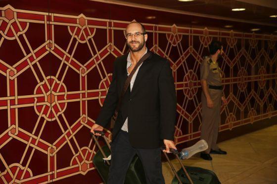 صور المصارعين في رياض 1435, صور نجوم المصارعة في مدينة الرياض 2014