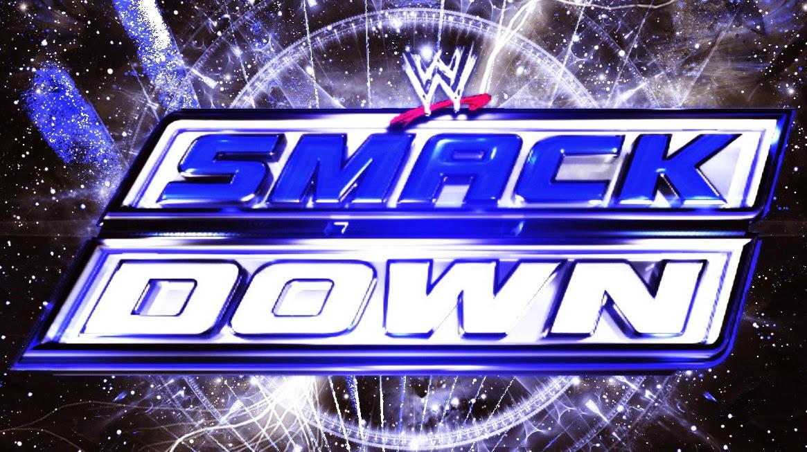 ����� ��� ������ ���� ���� ����� ������ 18-4-2014 , ������ ������ ��� ������ SmackDown ����� ������