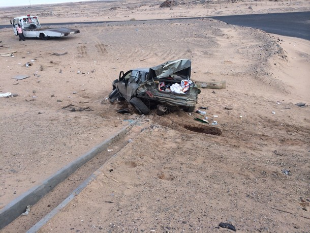 وفاة الشاعر عبدالله بن شايق في حادث على طريق الرياض اليوم السبت 19-6-1435