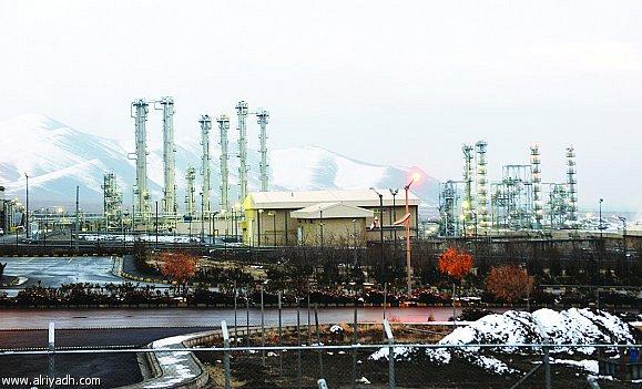 أخبار ايران اليوم الأحد 20-4-2014 , طهران تعلن تسوية قضية مفاعل آراك عملياً