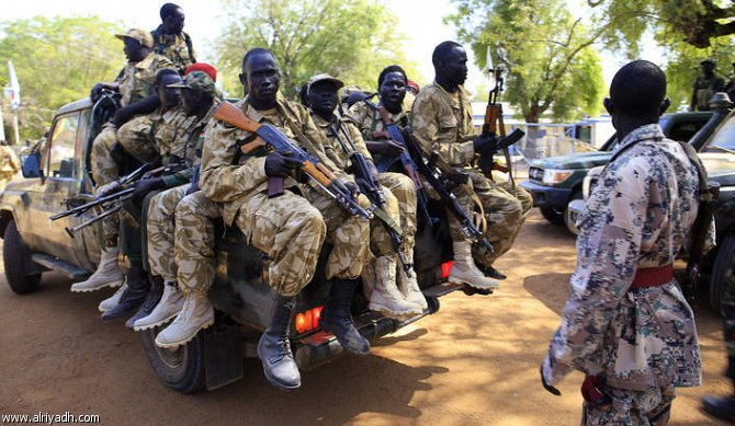 أخبار السودان اليوم الأحد 20-4-2014 , أكثر من 100 قتيل جنوب السودان في هجوم لسرقة ماشية