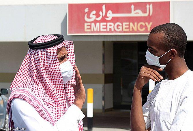 أخبار صحيفة الرياض اليوم الاحد 20-6-1435 , انتشار فيروس كورونا Mers