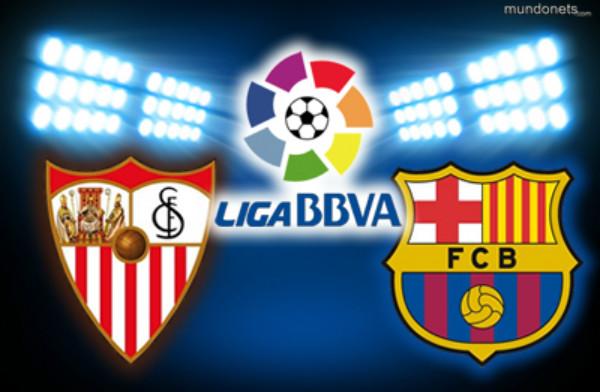 القنوات المجانية التي تذيع مباراة برشلونة و أتليتيك بلباو 20-4-2014