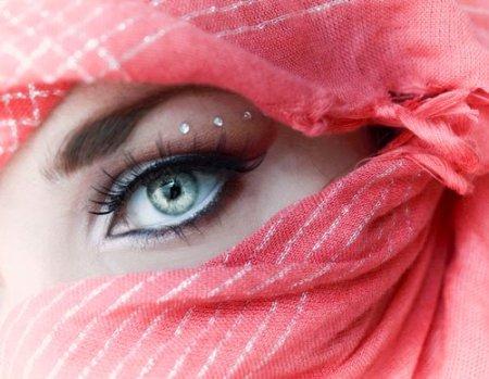 صور عيون بنات حلوة , خلفيات و رمزيات عيون بنات جميلة للفيس بوك , Eyes Girls