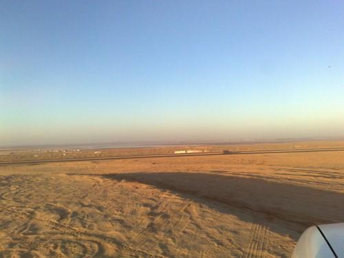 بالصور اغتصاب فتاة بمنطقة صحراوية في الرياض 1435