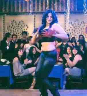 صور رقص شاكيرا ايجيبت في كليب سي السيد 2014