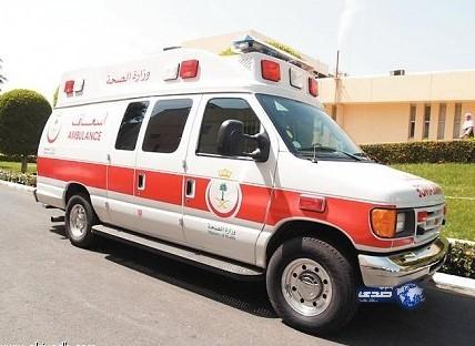 أخبار صحيفة صدى اليوم الاحد 27-6-1435 ، وفاة مقيم بحادث دهس في المدينة المنورة