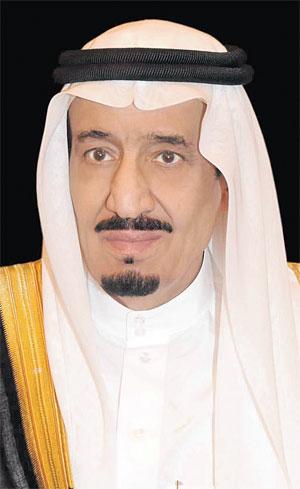 أخبار صحيفة اليوم اليوم الاحد 27-6-1435 , أعز أمنيات خادم الحرمين الشريفين أن يرى المواطنين إخوة