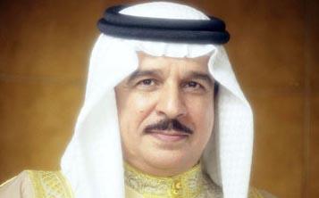 أخبار البحرين اليوم الاحد 27-4-2014 , عاهل البلاد يعزي خادم الحرمين في وفاة الاميرة جوهرة بيت فيصل