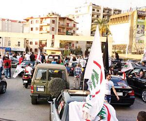 أخبار لبنان اليوم الاحد 27-4-2014 , لبنان طبخة الرئيس تثير مخاوف التصفيات السياسية