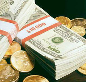 ثمن الذهب في جمع محافظات مصر ليوم الاثنين 28 نيسان 2014