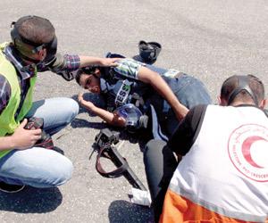 أخبار فلسطين اليوم الاثنين 28-4-2014 , عباس حكومة الكفاءات الفلسطينية ستعترف بإسرائيل