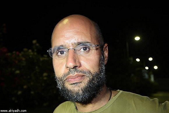 أخبار ليبيا ليوم الاثنين 28-4-2014 , سيف الإسلام يظهر للمرة الاولى أمام محكمة في طرابلس