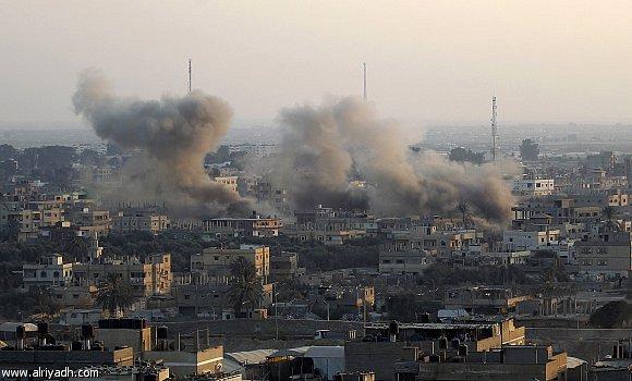 أخبار العراق اليوم الاثنين 28-4-2014 , مقتل 5 شرطيين عراقيين بتفجير مقراً أمنياً بالرمادي