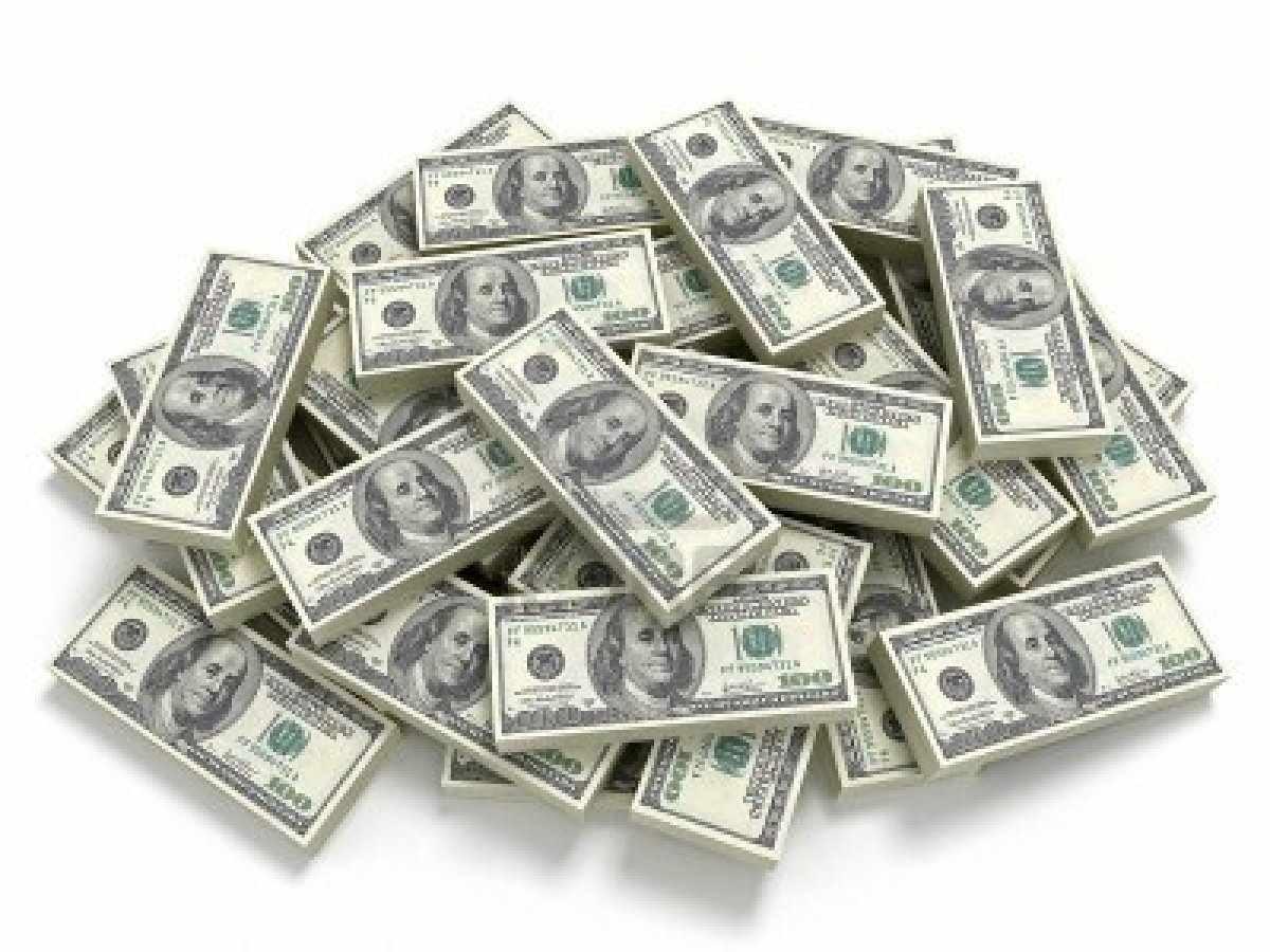 سعر الدولار فى السوق السوداء الاربعاء 30 ابريل 2014