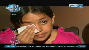 بالصور اغتصاب الفتاة بسنت وطفلة اخرى , برنامج صبايا الخير اليوم الثلاثاء 30-4-2014