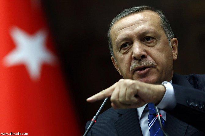 أخبار تركيا اليوم الخميس 1-5-2014 , أردوغان يعلن قرب تطبيع العلاقات مع إسرائيل