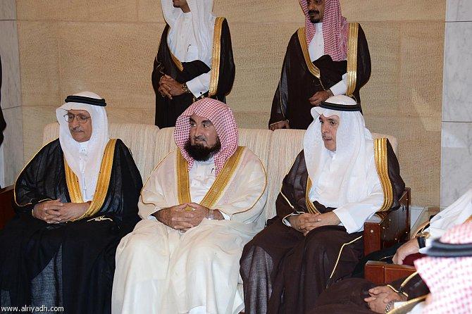 أخبار صحيفة الرياض اليوم الخميس 2-7-1435 , أمير الرياض النزاهة ومكافحة الفساد مطلب شرعي
