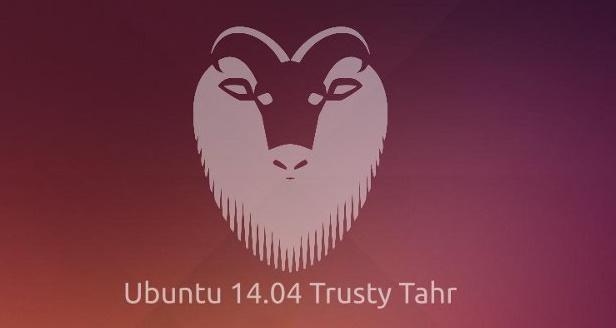 لينكس Ubuntu 14.04 LTS متاح للتحميل الان