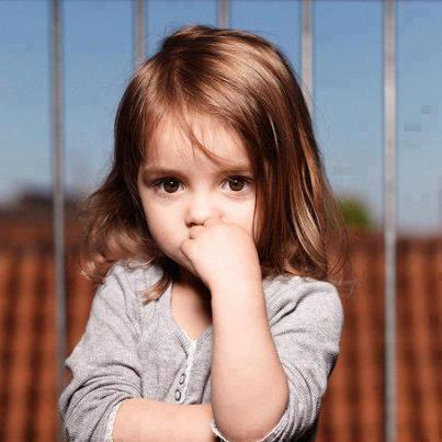 صور بلاك بيري اطفال , صور بنات جميلة للبلاك بيري 2014