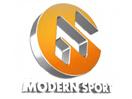 أخيرا ظهور قناه Modern Sports 2 على القمر نايل سات