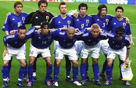 صور منتخب اليابان في كأس العالم في البرازيل 2014