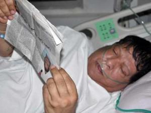 وفاة الفنان شعبان عبدالرحيم