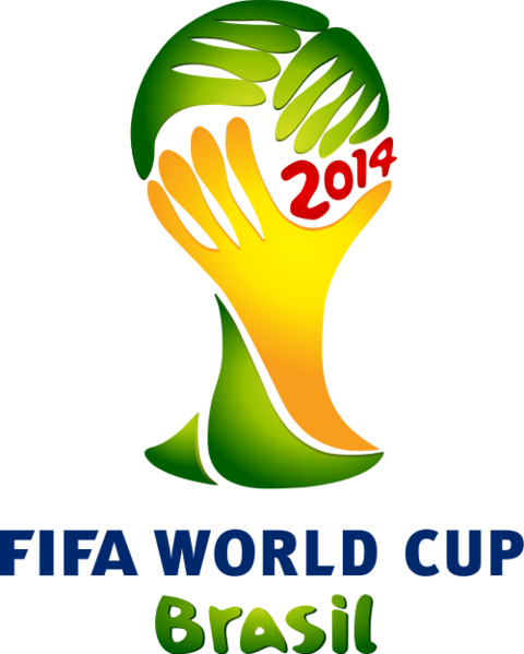 كأس العالم لكرة القدم World Cup Football 2014
