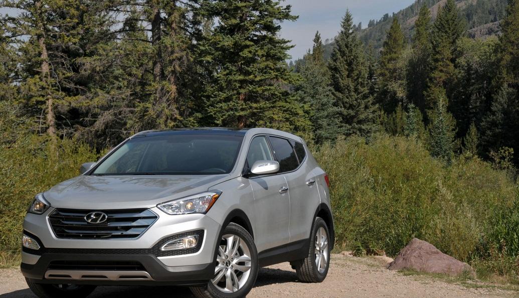 اسعار و موصفات هيونداي سنتافي Hyundai Santa Fe 2015