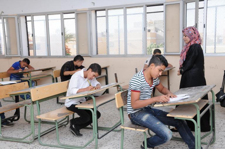 جدول امتحانات الشهادة الاعدادية في ليبيا 2014
