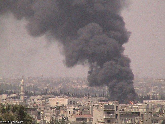 أخبار العراق اليوم الثلاثاء 6-5-2014 , مقتل 15 شخصا بقصف على الفلوجة بالعراق