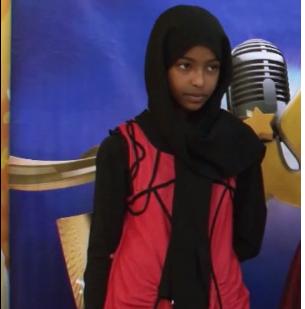 صور ريم عثمان من السودان برنامج صوتك كنز 3