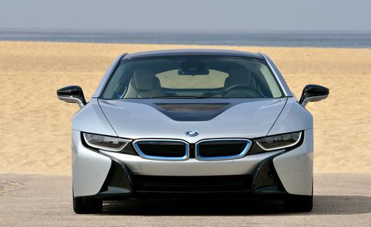 سعر بي ام دبليو اي 8 سبايدر BMW I8 Spyder , صور بي ام دبليو اي أيت