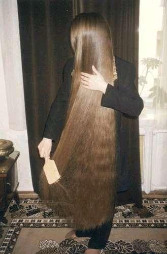 معنى الشعر الطويل في المنام ,حلمت ان شعري طويل